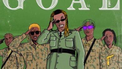 Photo of Mr Real – General Of All Lamba (GOAL) EP (Full Album)