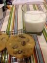 Thomas Keller chocolate chip cookies (with no vanilla extract!)