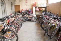 bike warehouse