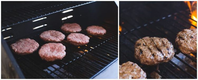 Tips for a Great Burger