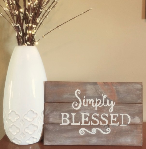 Wood Projects | For the Home | Wood Signs