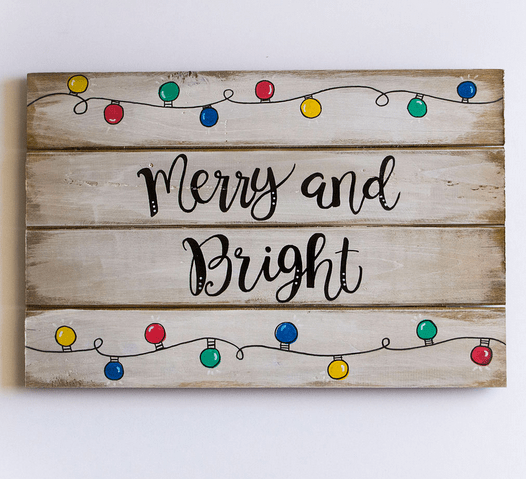 Easy DIY Christmas Decor & Gift Ideas #christmas #diy #decor #ideas