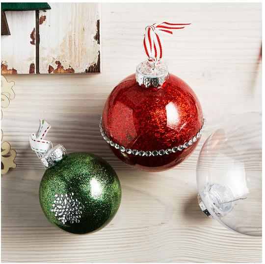 Easy DIY Christmas Decor & Gift Ideas #christmas #diy #decor #ideas