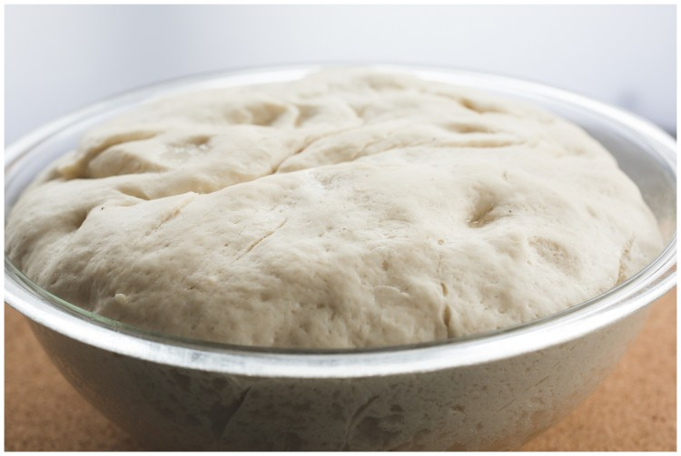 Need an easy French bread recipe? This homemade, fresh bread pairs nicely with soup!