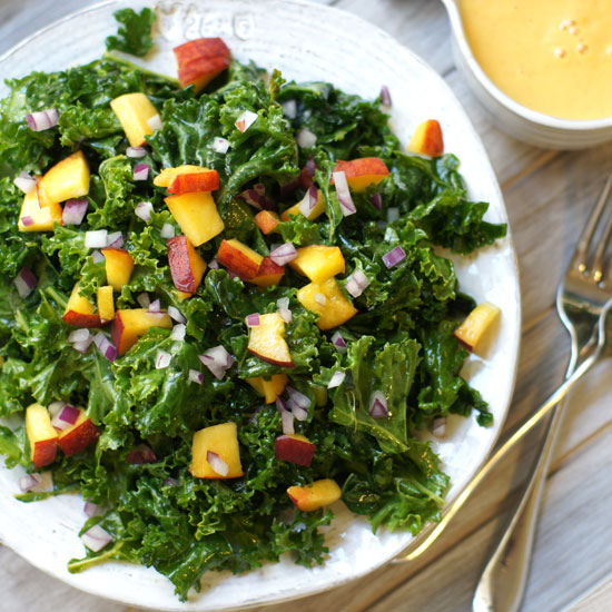 peach salad recipe Spring Salad Recipes | Healthy Recipes | Salad Recipes | Strawberry Spinach Salad | Best Salad Recipe | Vegan Recipes | Healthy Recipes | Healthy Meals | Salad Ideas | Easter Recipe Ideas | Easter Ideas