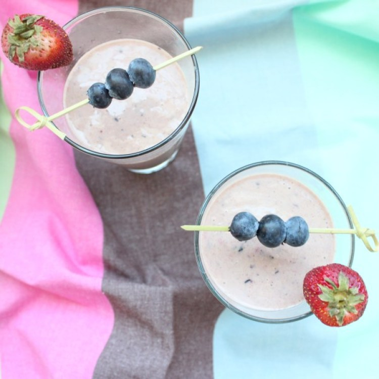 14 Fat-Burning Metabolism-Boosting Smoothie Recipes to Help