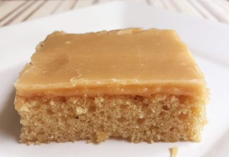 Peanut Butter Sheet Cake | Recipe | Bars | Sheetcake Recipes | Dessert | Peanut Butter Dessert | Sheet Cake Recipes | Find this Perfect Peanut Butter Sheet Cake Recipe on Six Clever Sisters Blog!