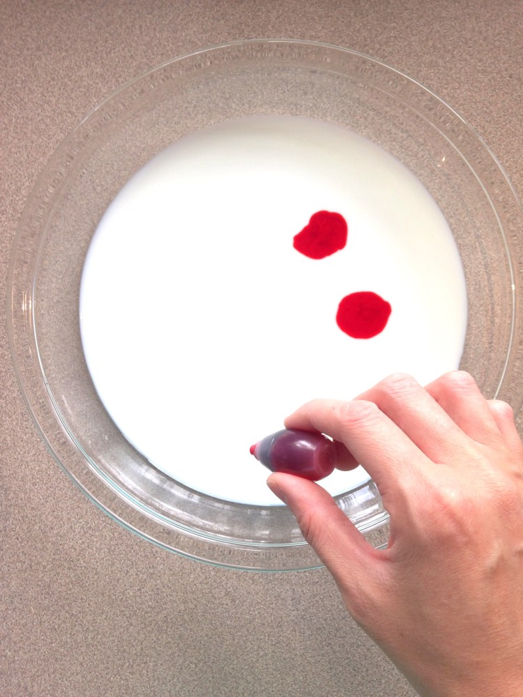 Magical Milk | Milk Science Experiment | Milk Science for Kids | Milk Experiment for Kids | Milk Experiment | Magic Milk Fireworks | Kids Science Experiments | Science Experiments for Kids | Kid Fun Activities | With just 4 things you have in your kitchen, you can do this #magical activity that is easy to repeat over and over again! Watch the colors dance, swirl and chase each other forming amazing patterns!