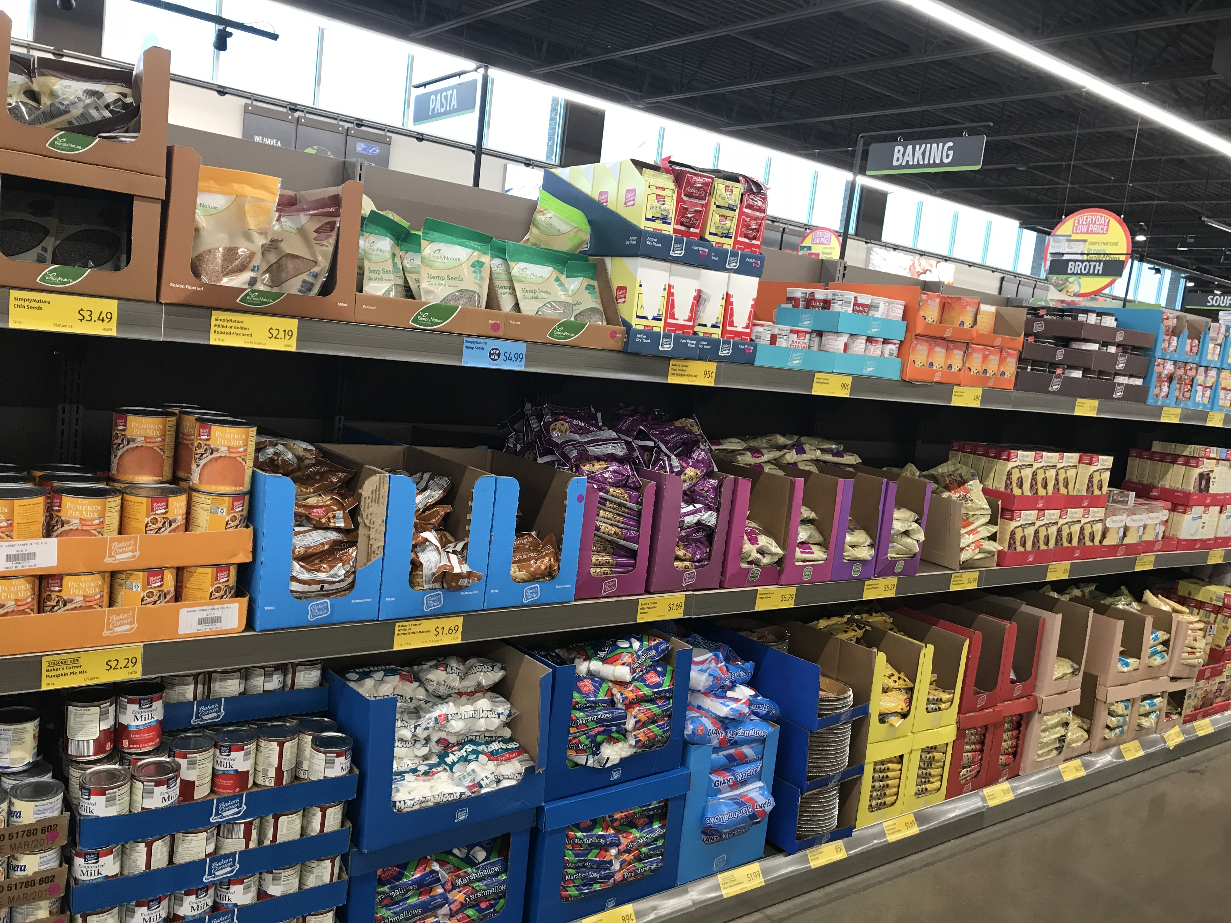 Aldi's Top Products and Why I Like To Shop There! - Six