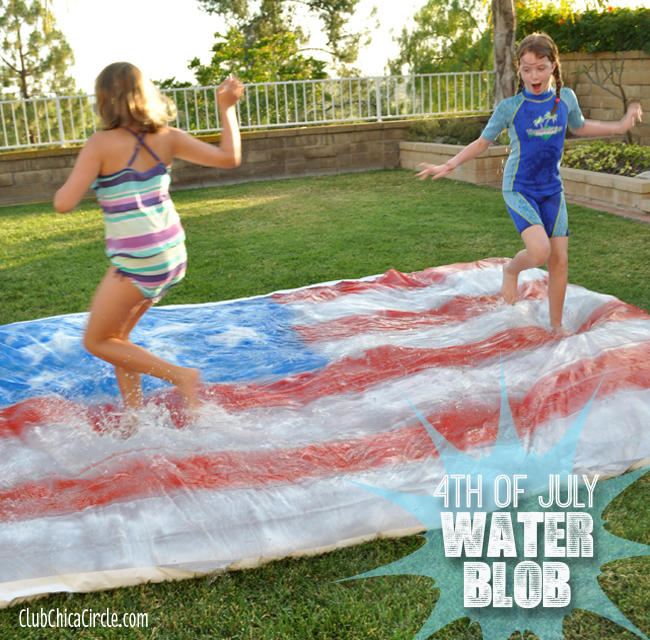 Backyard Games | Backyard Games for Kids | Backyard Games for 4th of July | Backyard Games USA | Backyard Games Ideas | Backyard Games DIY | Backyard Games and Activities | Backyard Games for Fourth of July | Backyard Games BBQ | Looking for that great backyard game to bring the fun to the party? These 12 game ideas will do just that! Six Clever Sisters