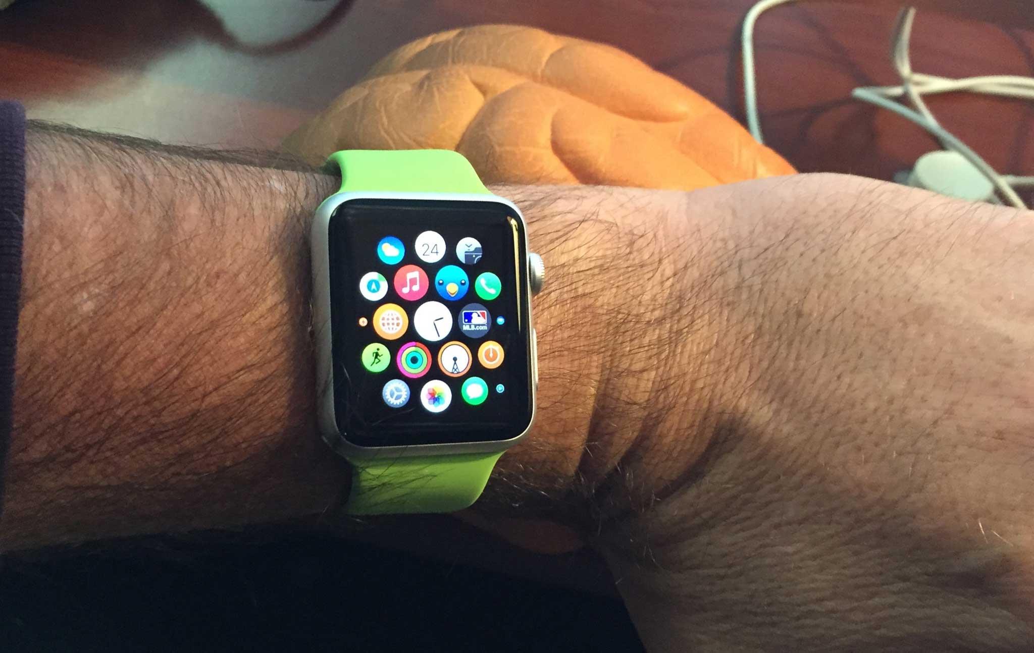 new-watch