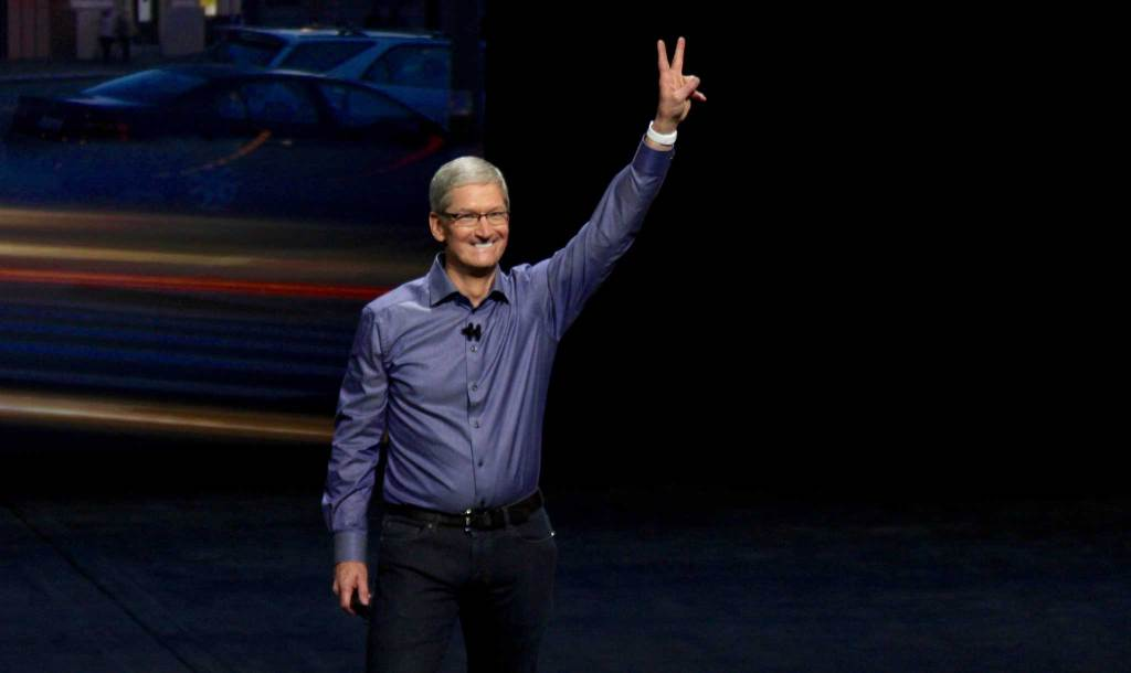 Apple's car project has a long track record (Member Post)