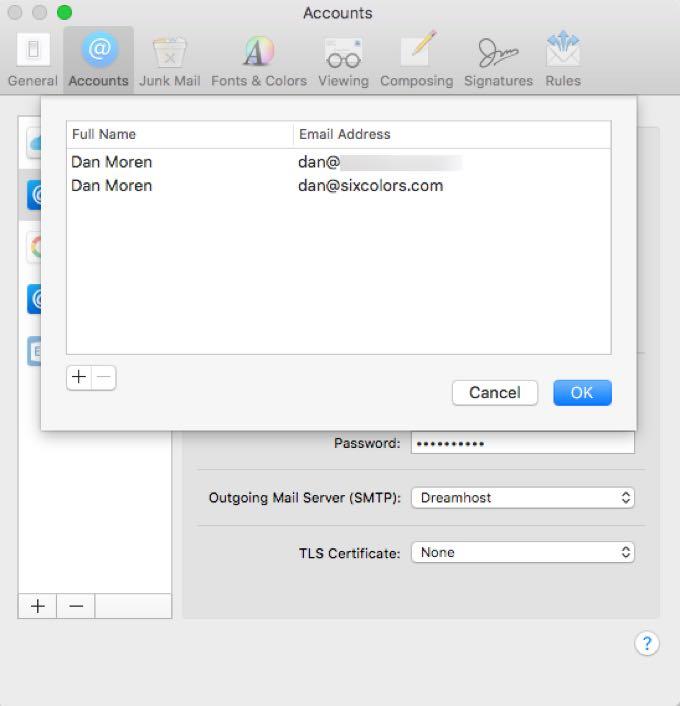 elcap-email-aliases