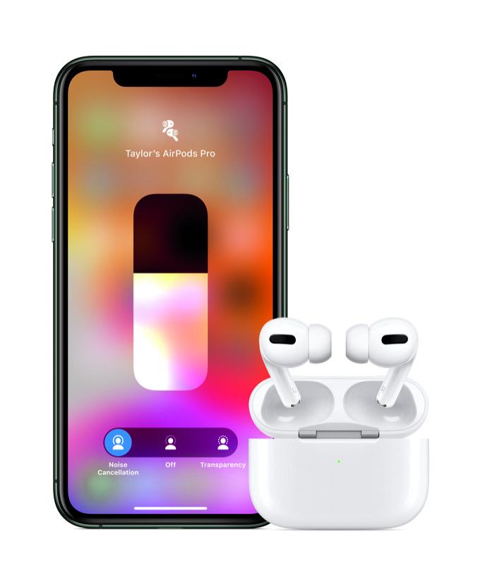 Airpods Pro Review Hearing Is Still Believing Six Colors