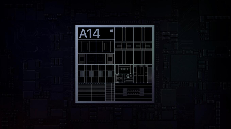 A14 slide