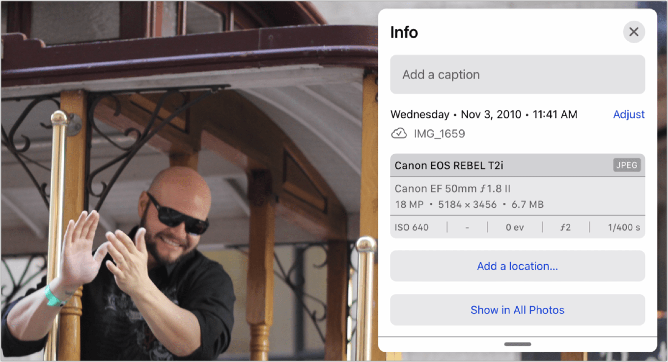 What's new in Photos in iOS 15 and macOS Monterey