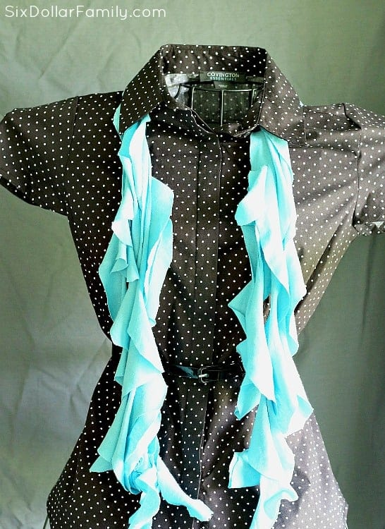 easy-upcycled-t-shirt-scarf-process-6