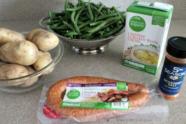 slow-cooker-sausage-green-bean-potato-dinner-recipe