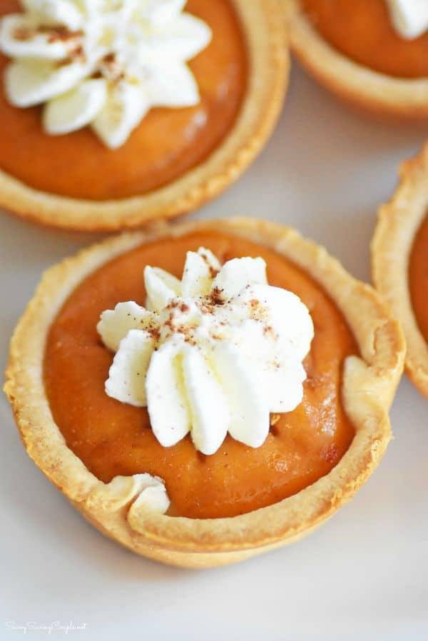 Mini-muffin-tin-pumpkin-pie