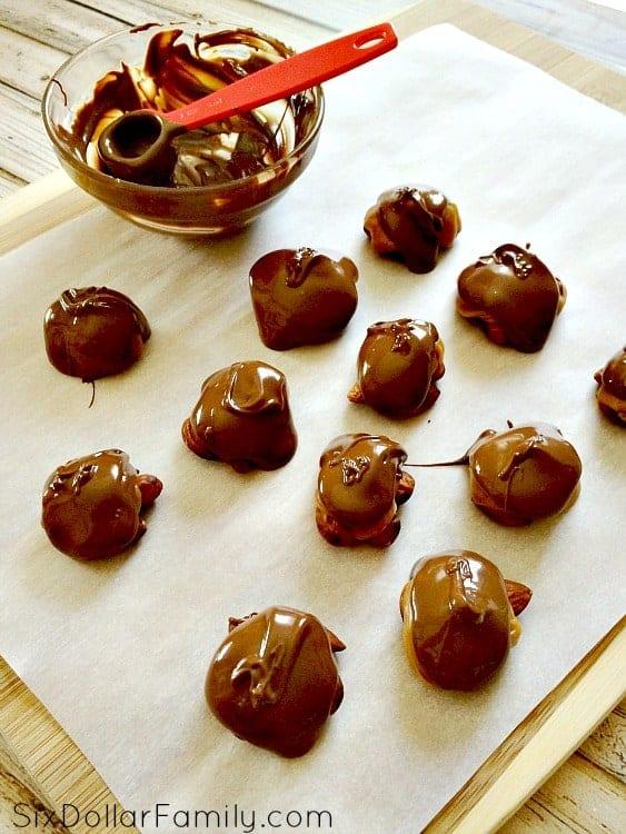 homemade-almond-turtles-process-5