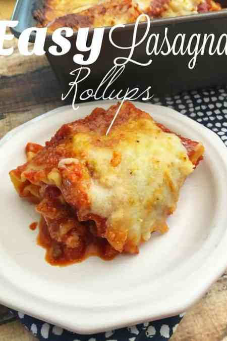 Tired of the same old boring casserole recipes? My easy lasagna recipe is just what you need! Quick, budget friendly and oh soooo good! Let me show you how to make lasagna with ease!