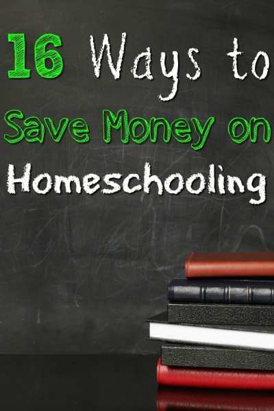 If homeschooling your child is making you broke, you're not alone! These ways to homeschool on a budget can help you save money and still teach effectively!