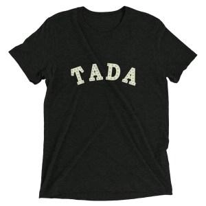 TADA Triblend Tshirt