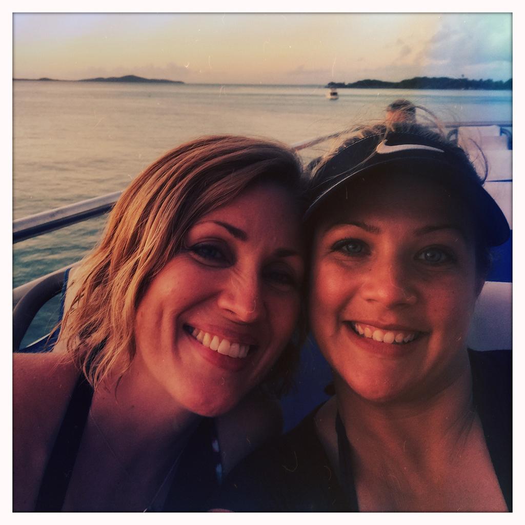 Brandy & Shannon