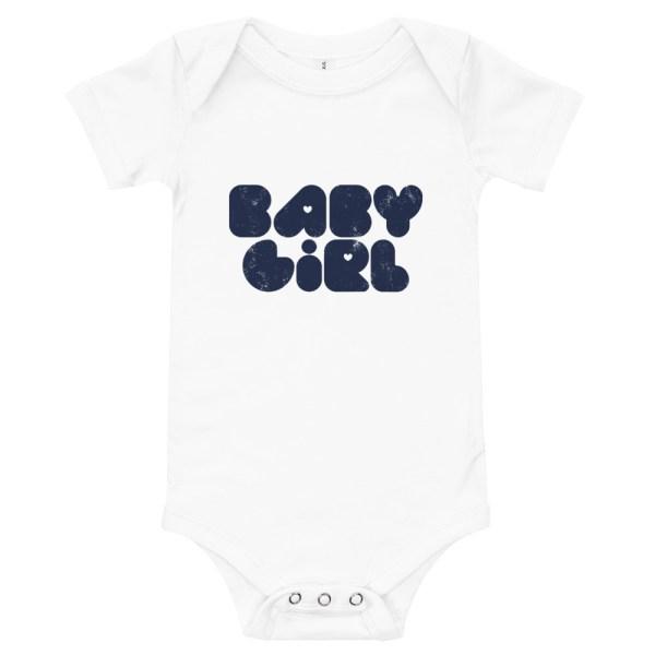 Baby Girl Baby Bodysuit