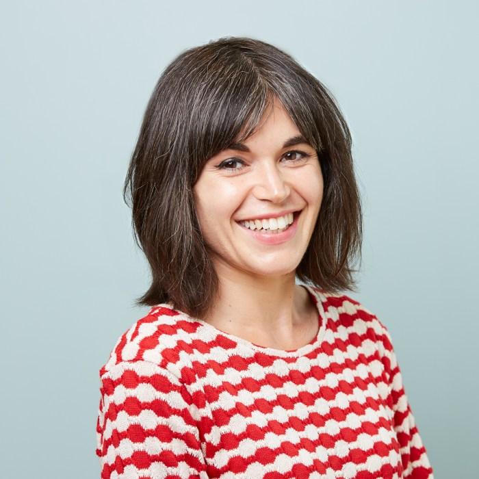 Nicole Yassine
