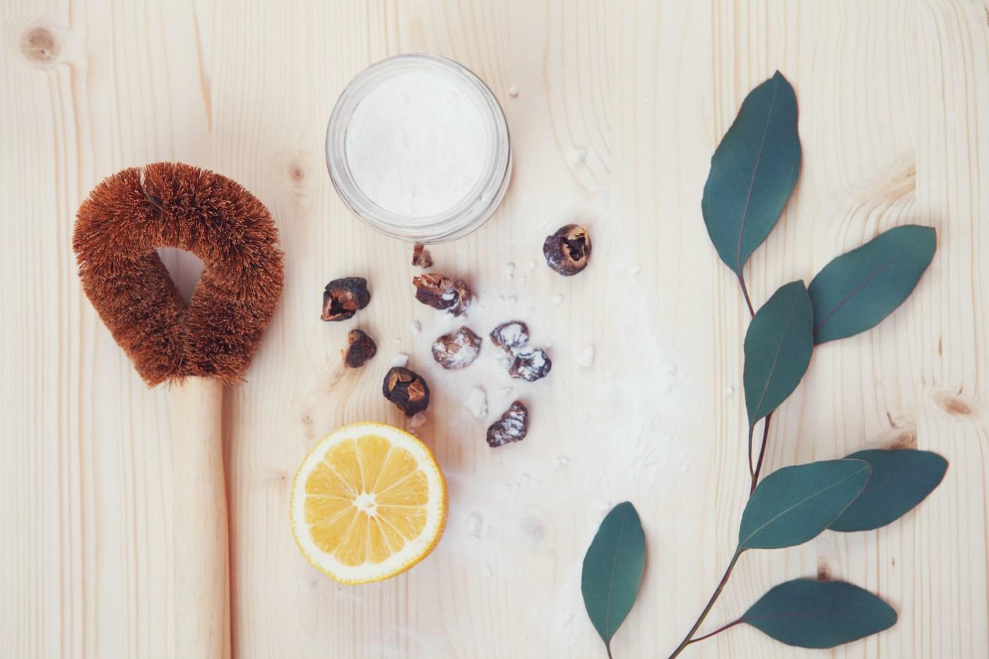 Detox Your Home: 4 Simple Tips to Avoid Hidden Hormone Disruptors.