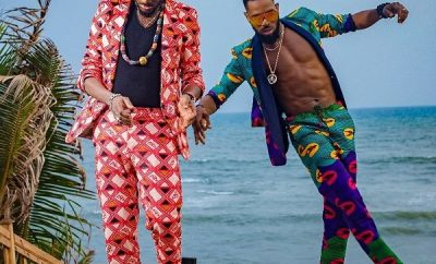 Watch Video: D'banj ft 2Baba – Baecation