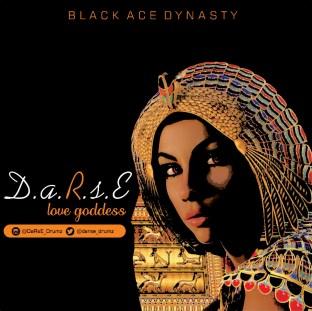 Darse - Love Goddess (Prod. Darse)