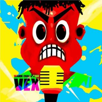 Wande Coal ft. Sarz – Vex