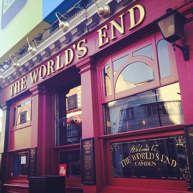 The World's End Camden
