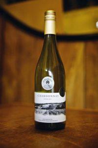 Award Winning a'Beckett Vineyard Chardonnay (photo from the a'Beckett website)