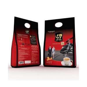 Trung Nguyen G7 coffee 50 stick