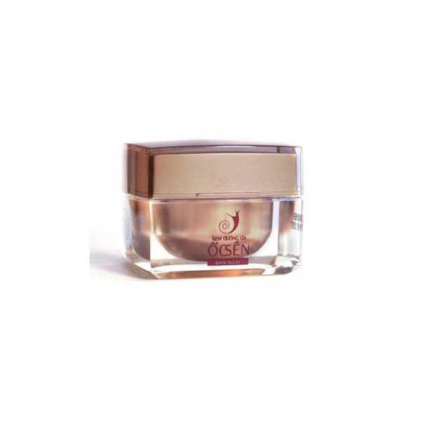 Snail Cream Thorakao Oc sen (BAN NGAY) - Moisturizing Day Cream - 30 g