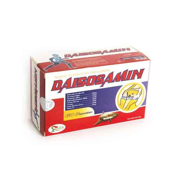 DAISOSAMIN from Vietnam