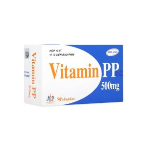 Vitamin PP 500 mg