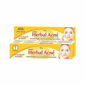Omni Herbal Acne Cream