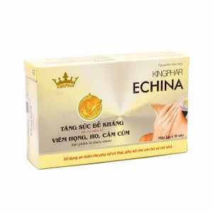 ECHINA KINGPHAR 30 tablets
