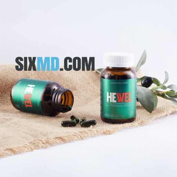 Hewel capsules 30pcs