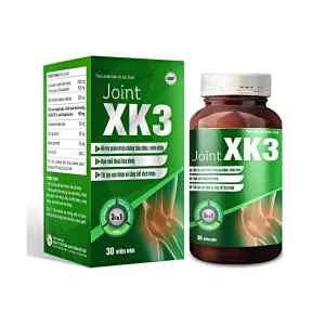 Joint XK3 Glucosamine 30 tablets