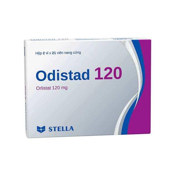 Odistad 120 mg