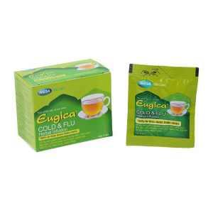Eugica Cold & Flu Vietnam