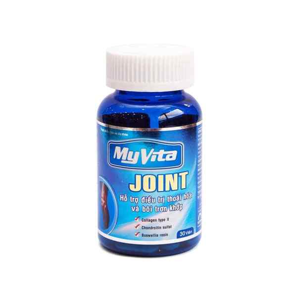Myvita Joint tablets 1 box