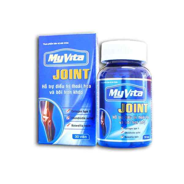 Myvita Joint for Joint Support