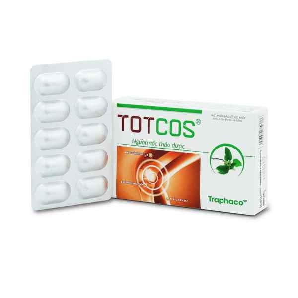 Totcos Traphaco