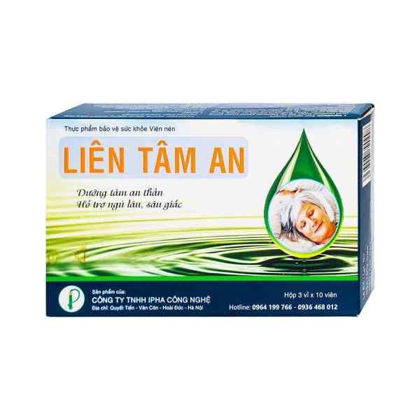 Lien Tam An